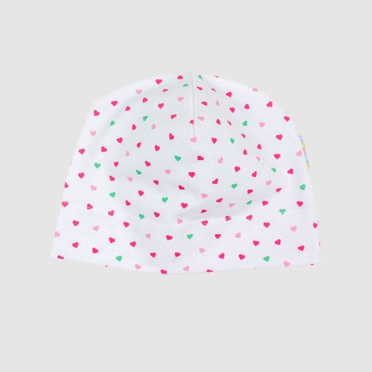 Beanie-ComfyStyle TinyHearts