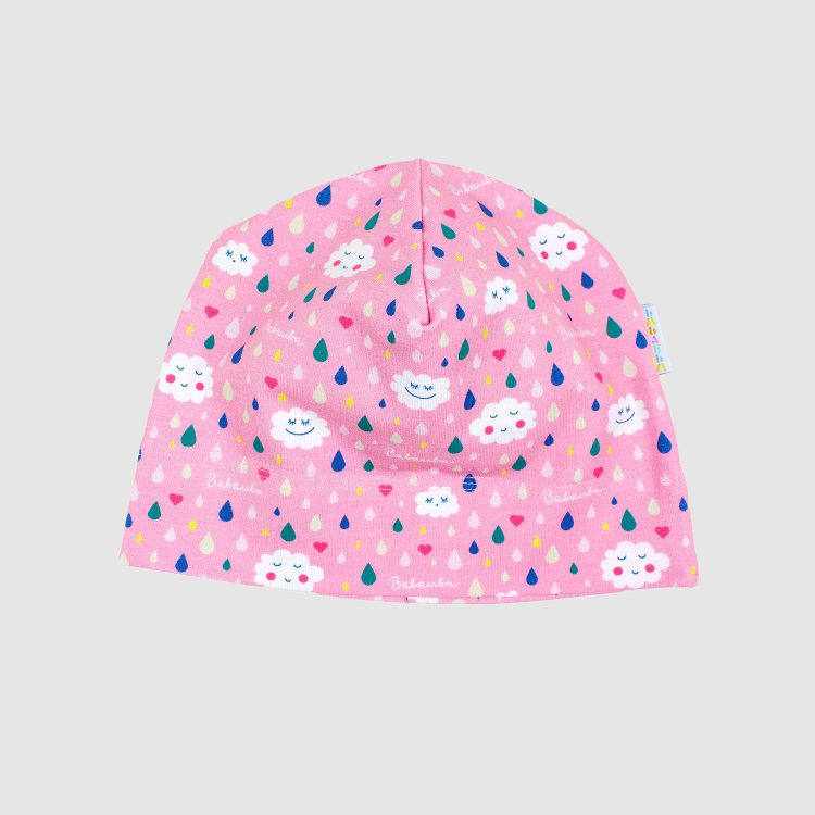 Beanie-ComfyStyle SpringClouds