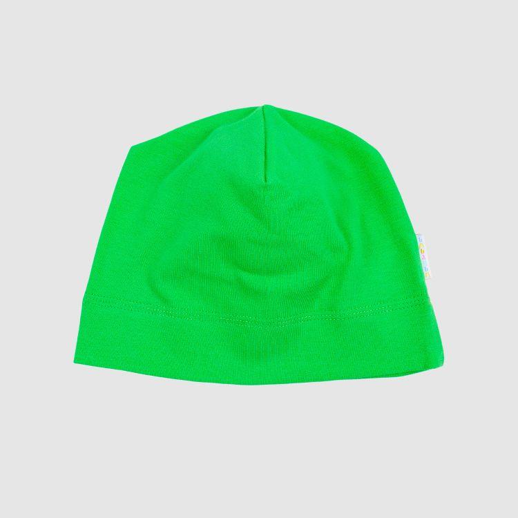 Uni-Beanie-ComfyStyle Grasgrün
