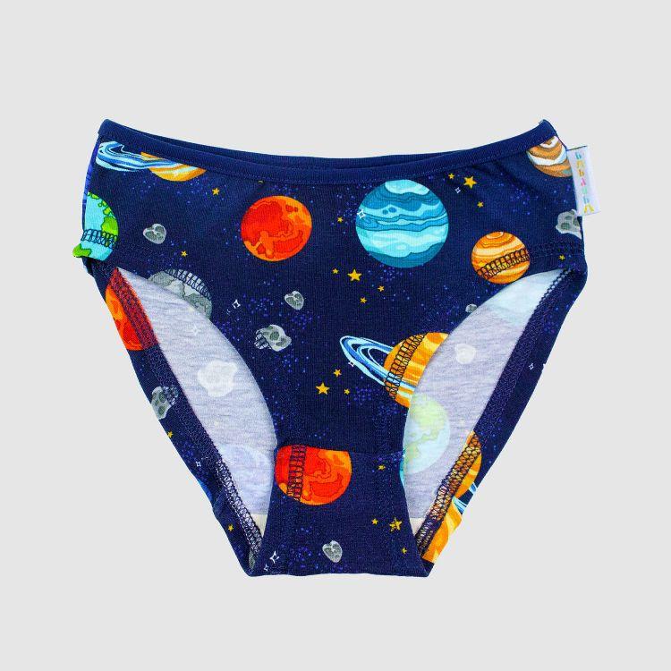 Underpants BabaubaPlanets