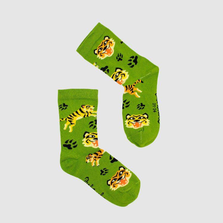 Kids-SockiSocks - TigerPower