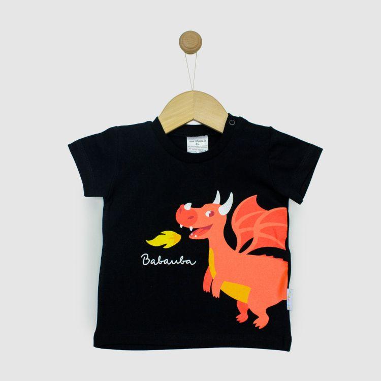 Kids-Motivshirt - DragonFriends