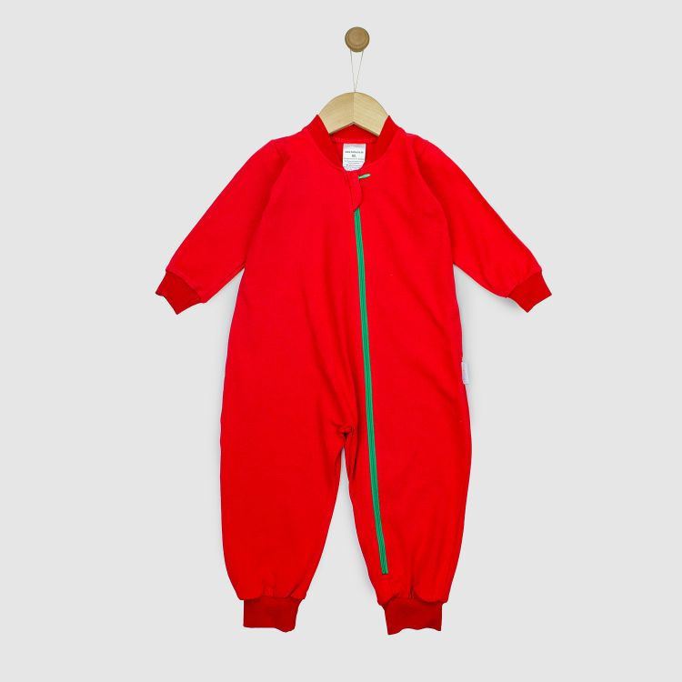 Uni-Schlafi Rot