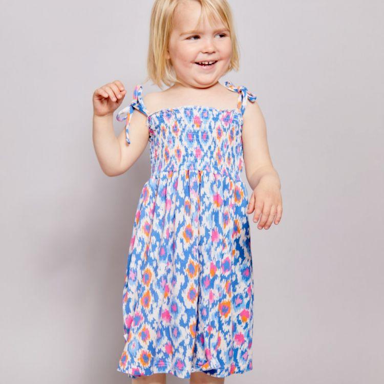 Baby-Girlie-Dress - ColorsOfSummer