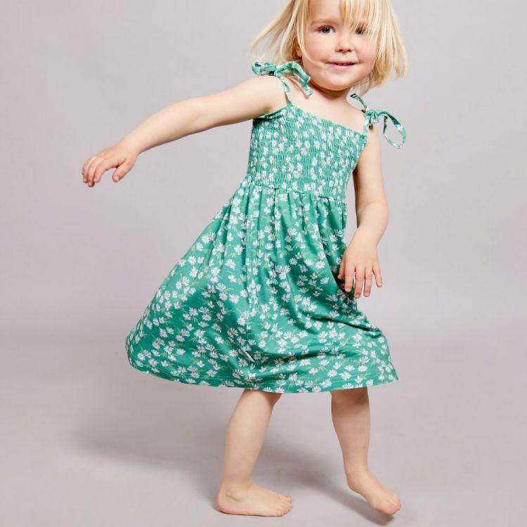 Girlie-Dress SummerDaisy