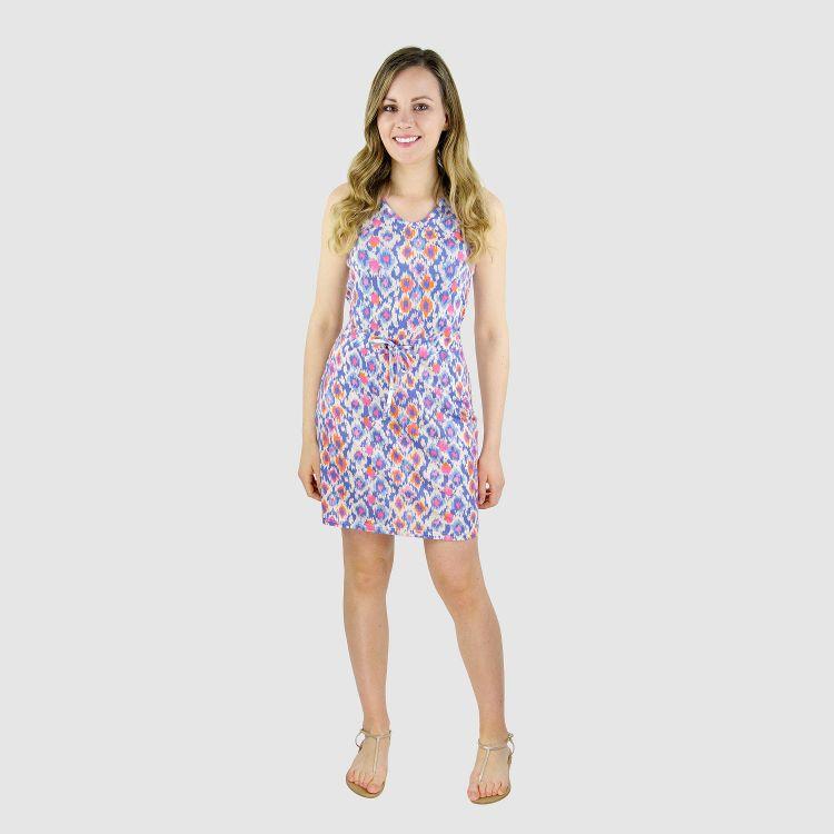 Woman-Dress ColorsOfSummer