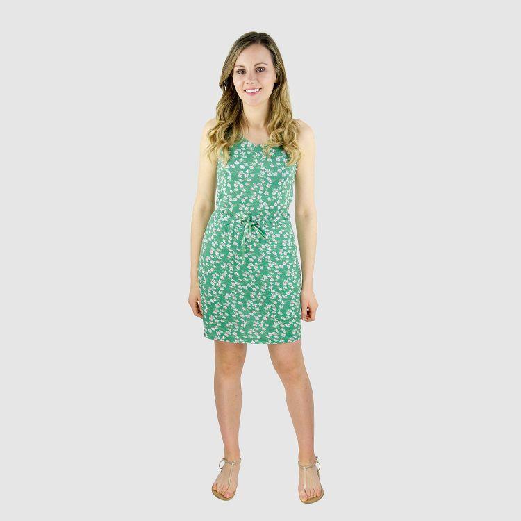 Woman-Dress SummerDaisy