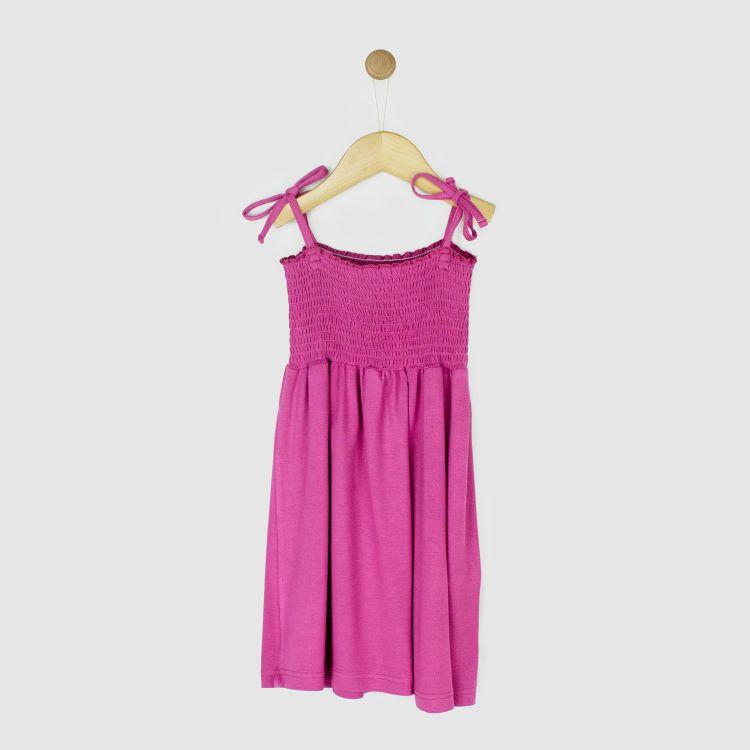 Girlie-Dress Malve