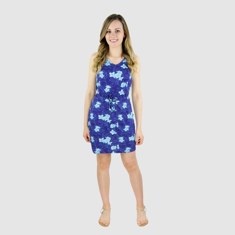 Woman-Dress NightBloom