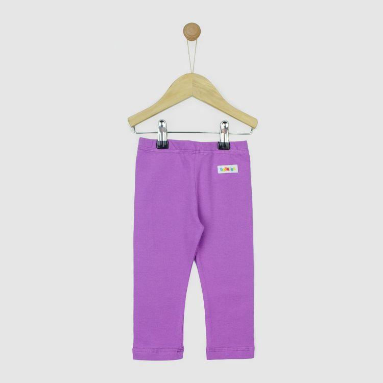 Baby-Uni-SkinnyPants - Lavendel
