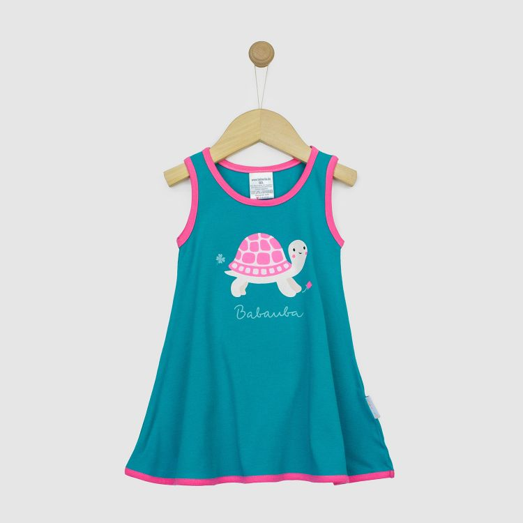 Hero-LittleMissSunshine-Dress SpringTurtles