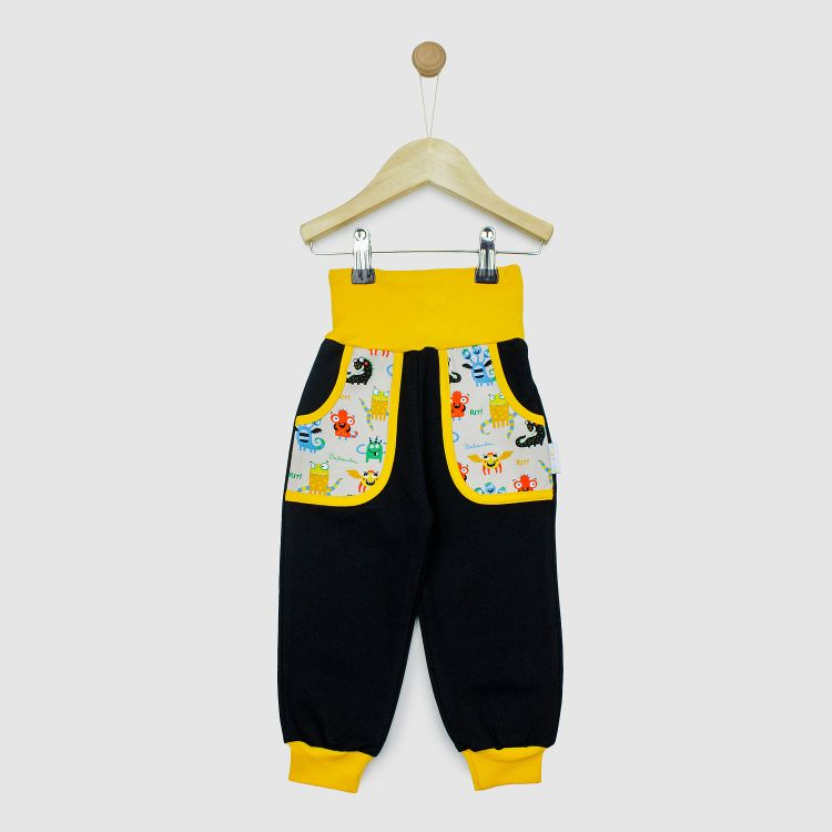 Baby-CoolPocketPants - WorldOfMonsters