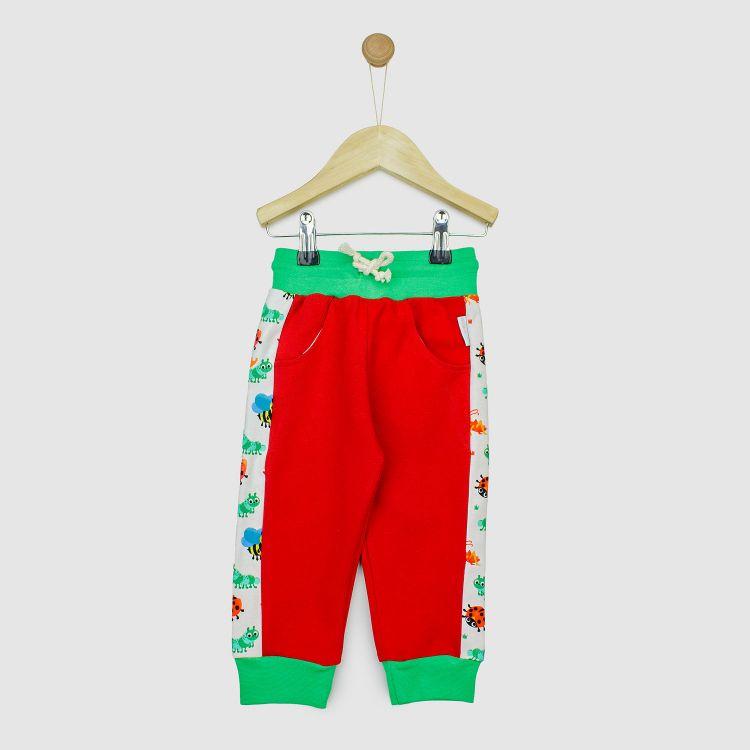 Baby-Jogginghose - BugsBugsBugs