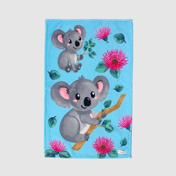 Handtuch CuteKoalas