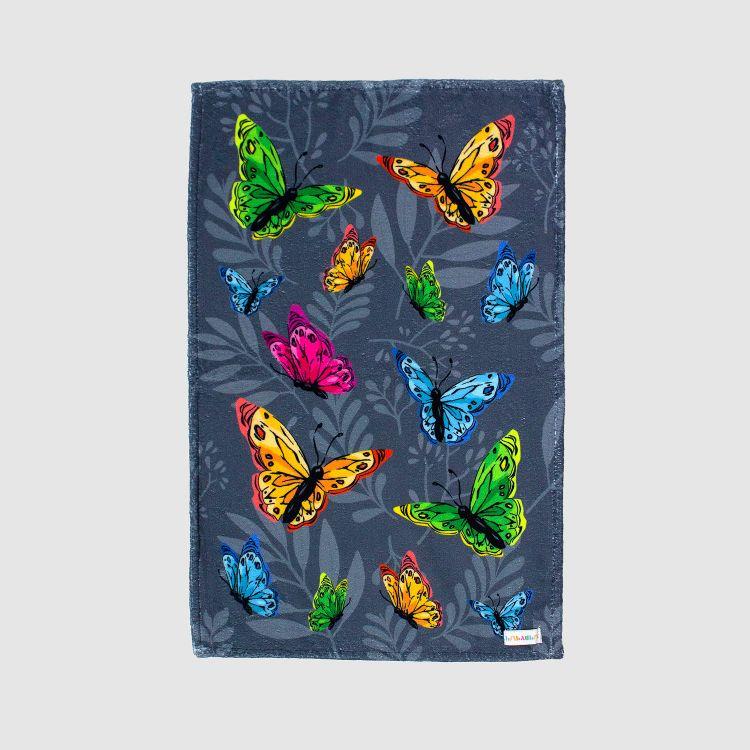 Handtuch DreamyButterflies
