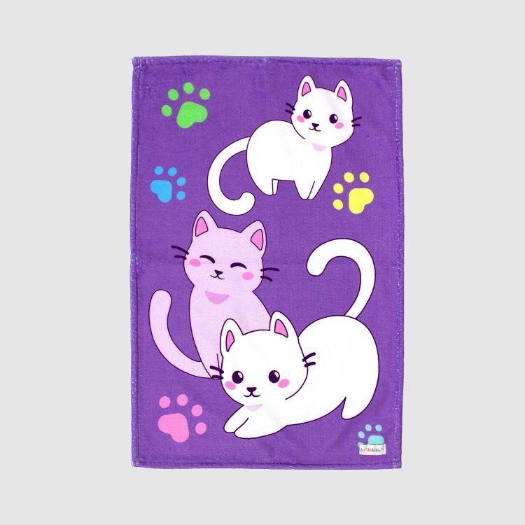 Handtuch KittyPaws