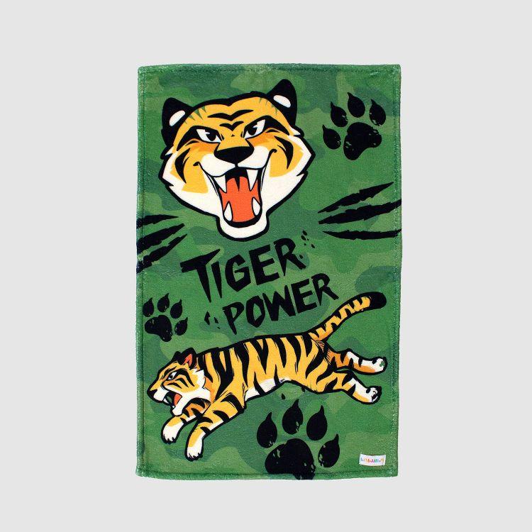 Handtuch TigerPower