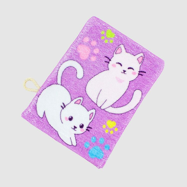 Waschlappen - KittyPaws