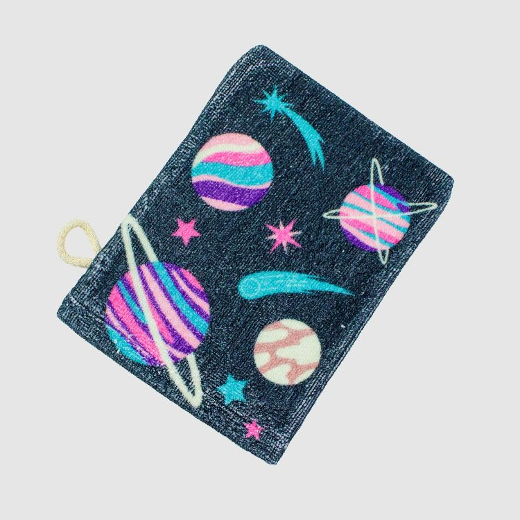 Waschlappen - SpaceGirl