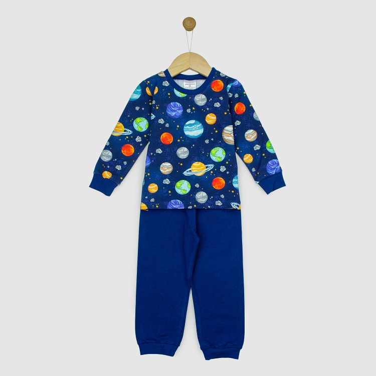 Pyjama-Set BabaubaPlanets