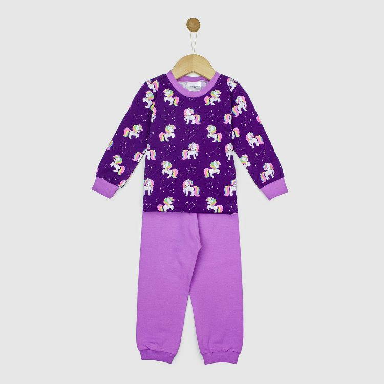 Pyjama-Set GalaxyUnicorns