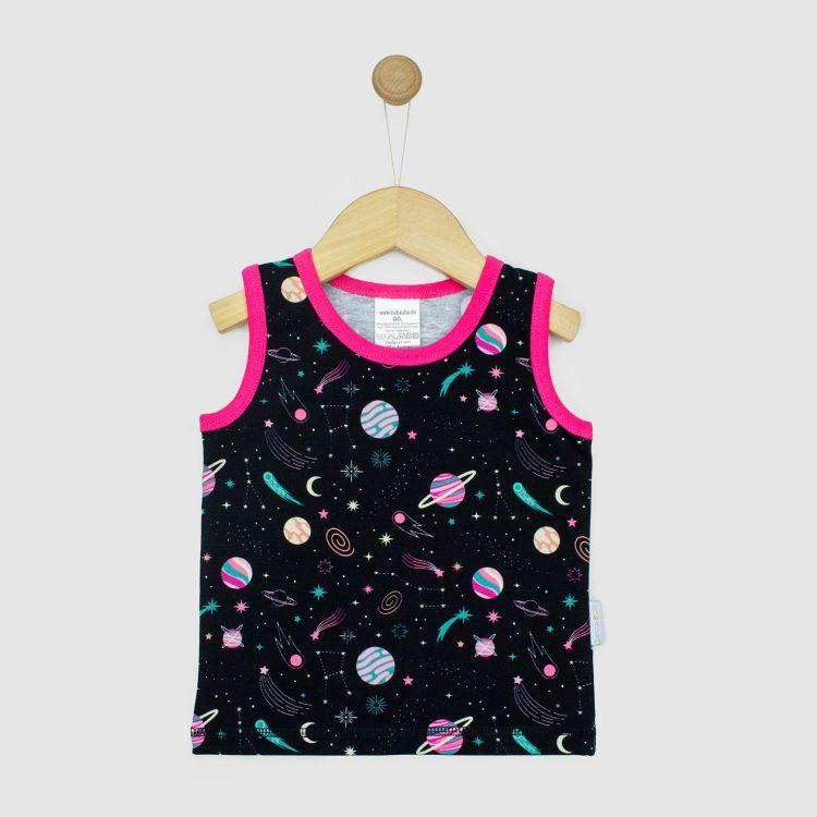 Kids-Tanktop - SpaceGirl