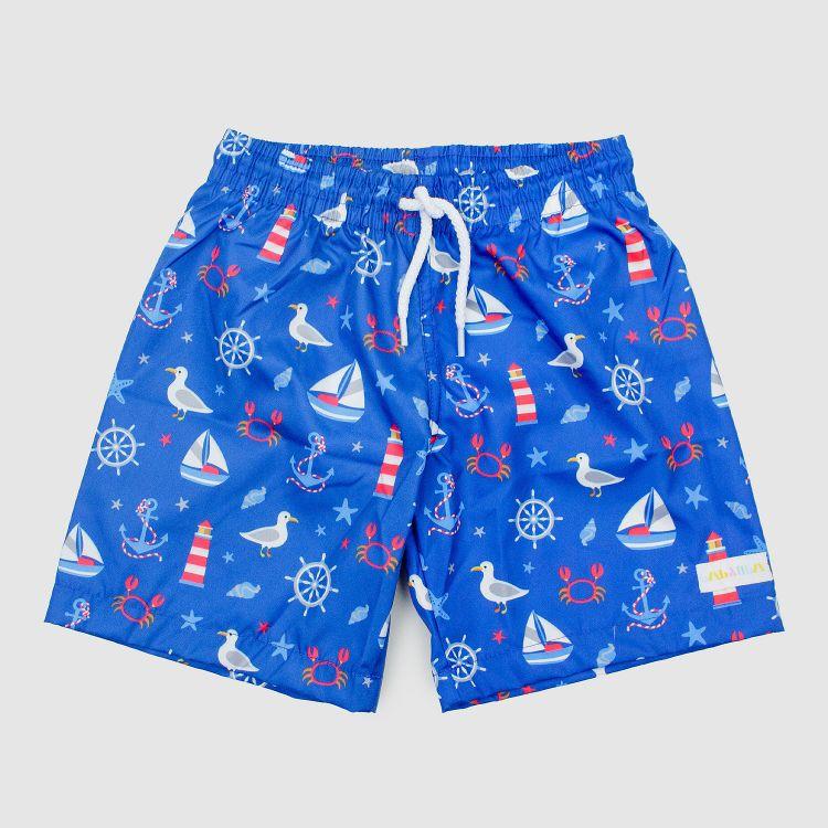 Baby-Swimshorts - SailWorld