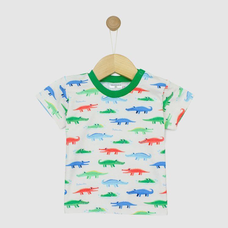 T-Shirt FunnyCrocos