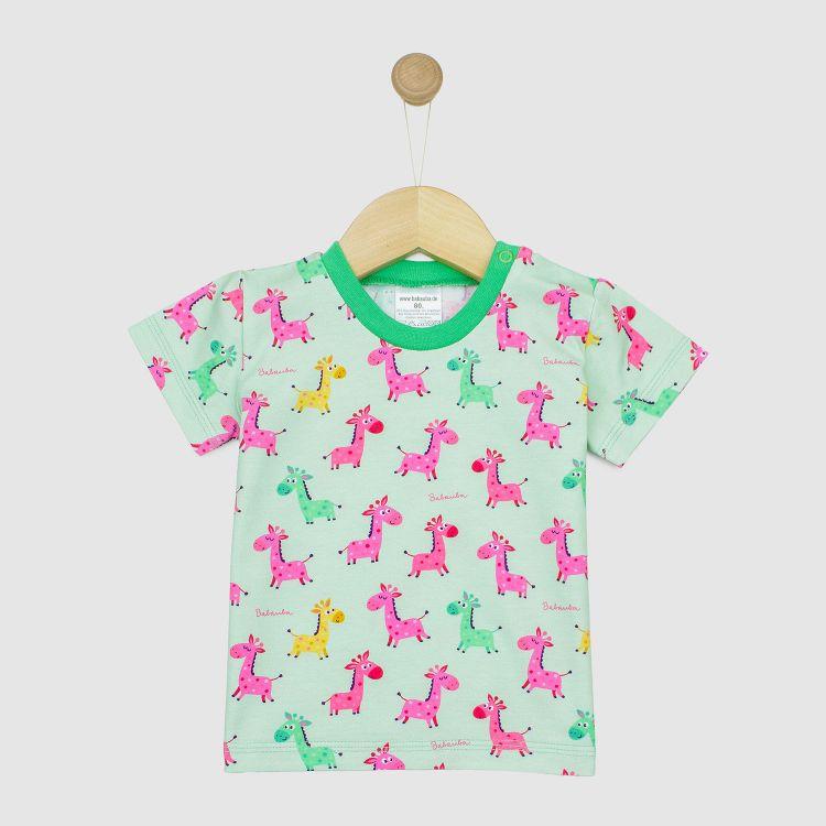 T-Shirt JollyGiraffes