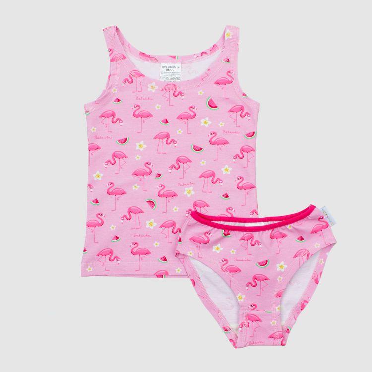 Underwear-Set-Girls FlamingoFun