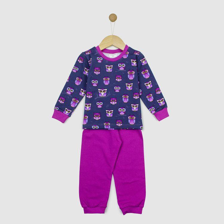 Pyjama-Set NightOwls
