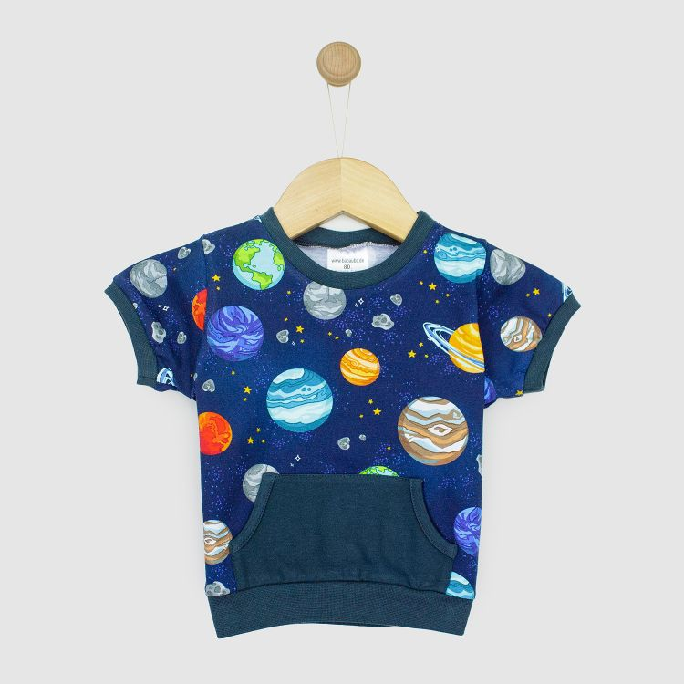 PocketShirt BabaubaPlanets 74