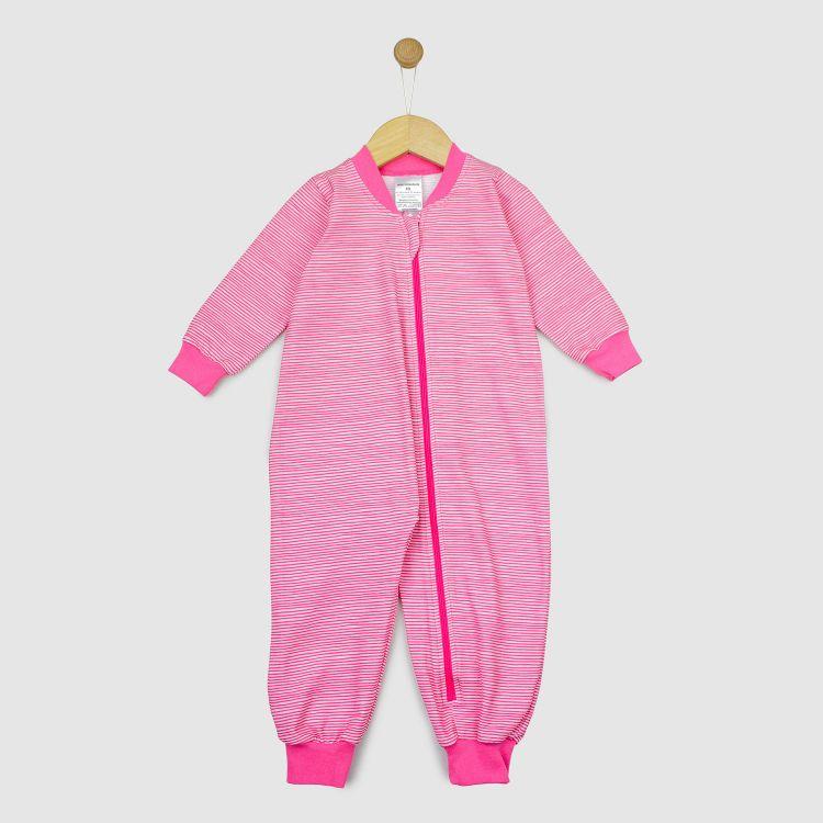 Schlafi Stripes-Pink