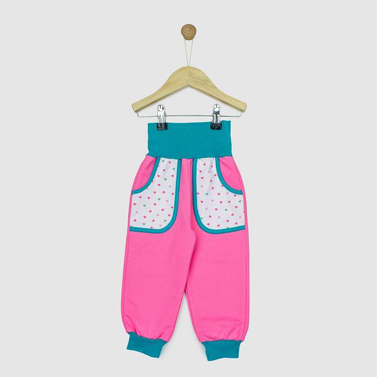 Baby-CoolPocketPants - TinyHearts