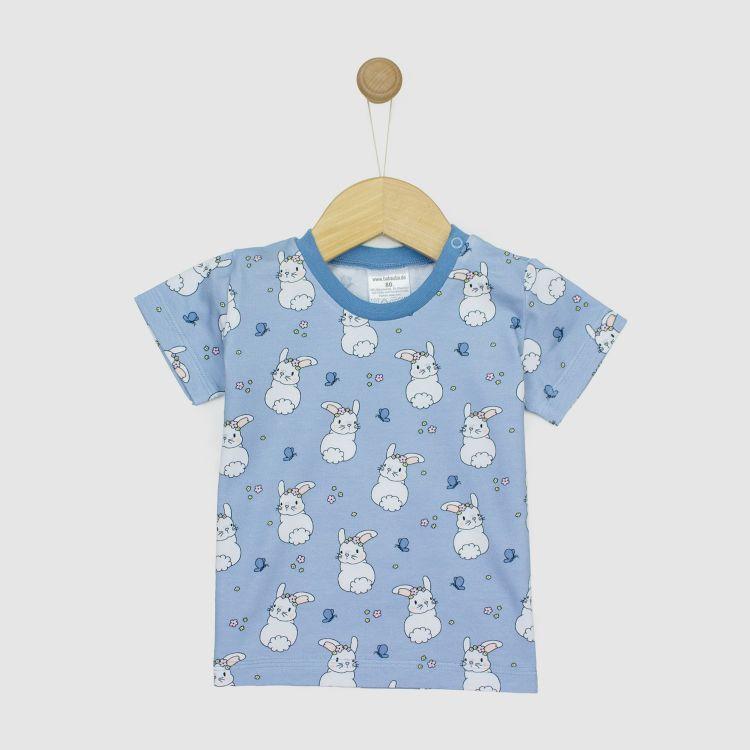 T-Shirt LovelyBlueBunny