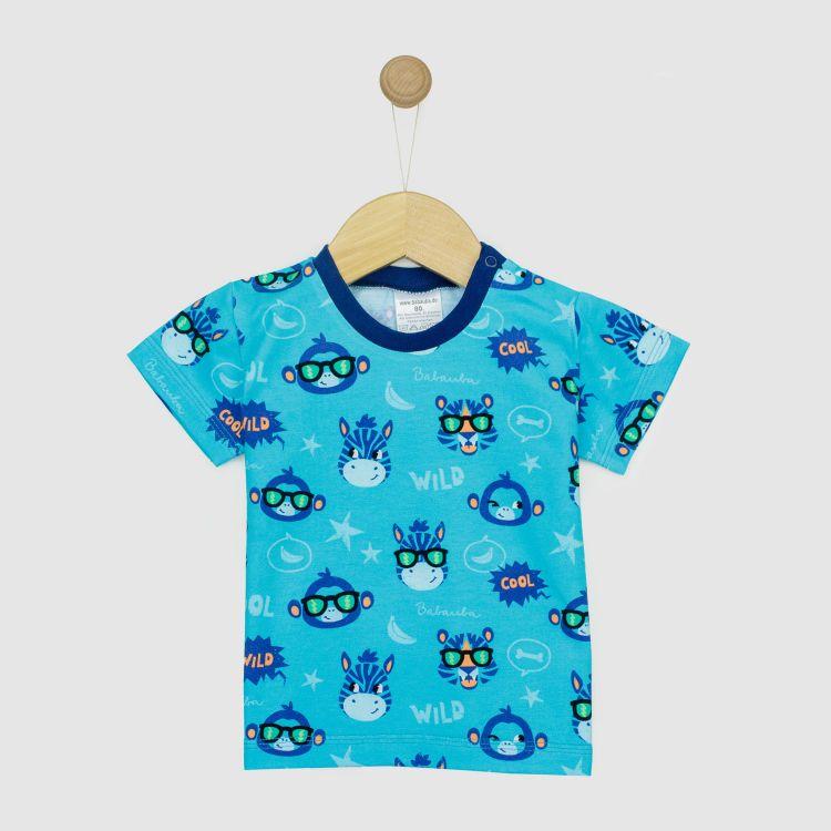 T-Shirt WildAndCool