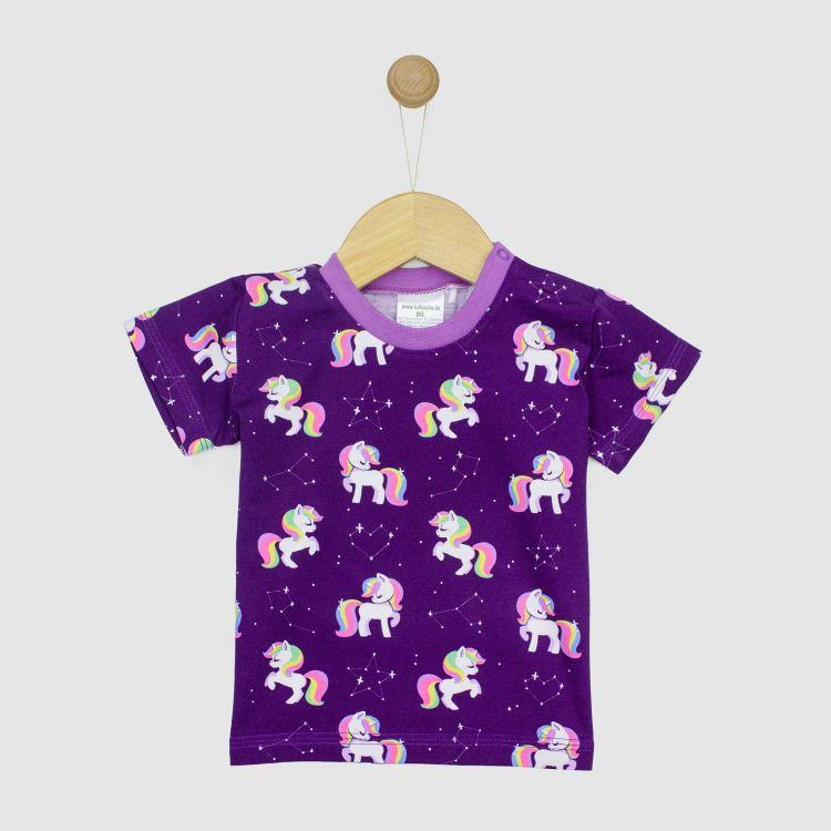 T-Shirt GalaxyUnicorns