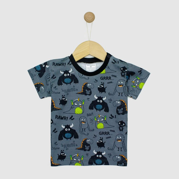 T-Shirt CoolMonsters