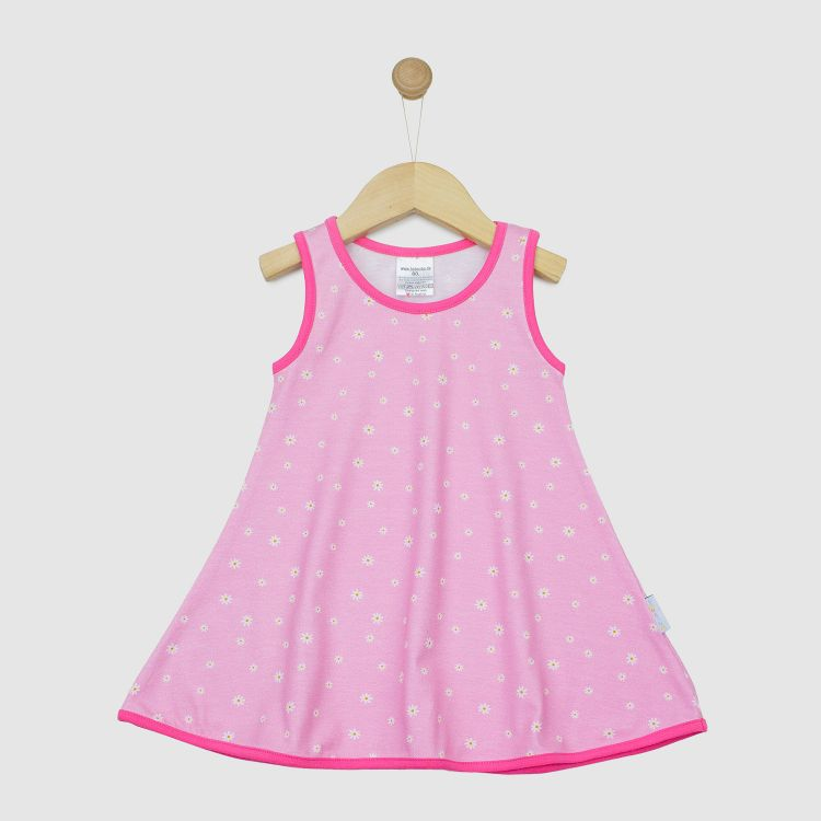 LittleMissSunshine-Dress SweetDaisies