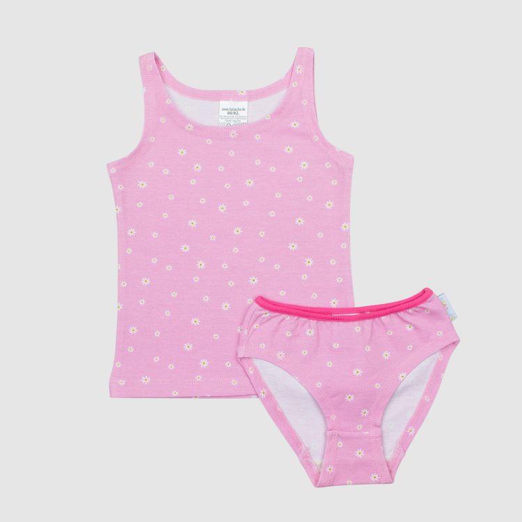 Underwear-Set-Girls SweetDaisies