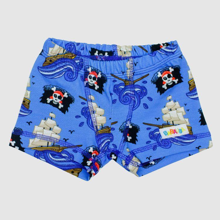 Boxershorts PiratesOfTheSea