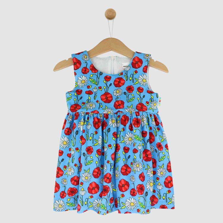 Festliches Kleidchen PoppyAndDaisy