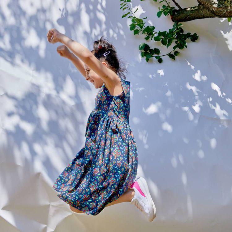 Festliches Kleidchen WonderfulTrees