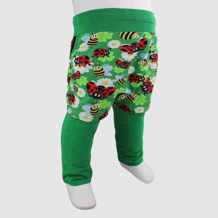 Haremshose LadybugsAndBees