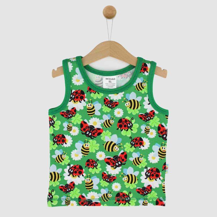 Tanktop LadybugsAndBees