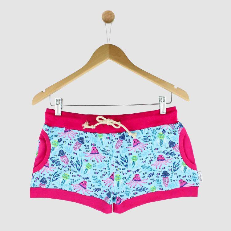 Woman-Shorts JellyBay