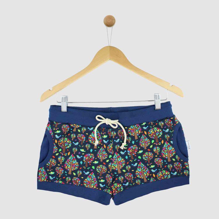 Woman-Shorts WonderfulTrees