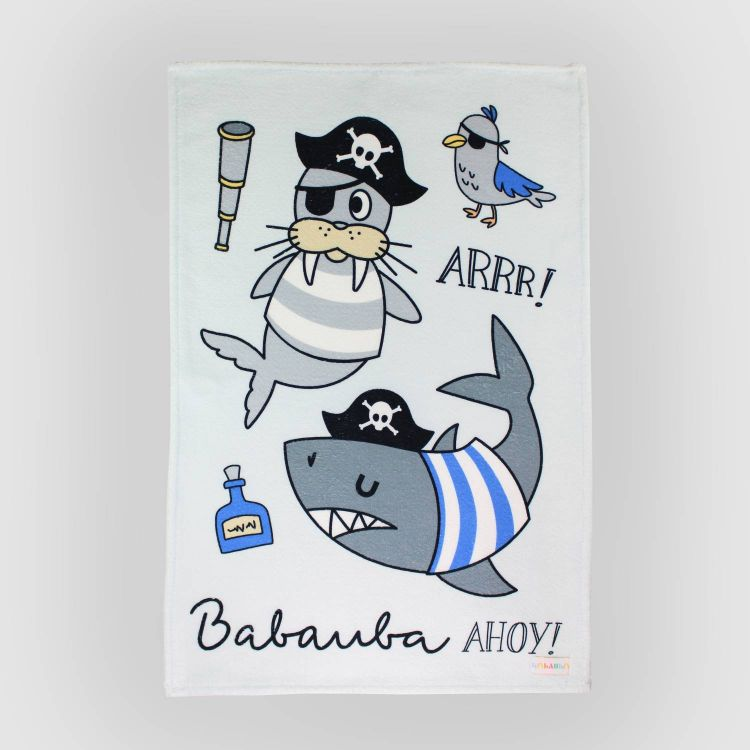Handtuch AhoyPirates