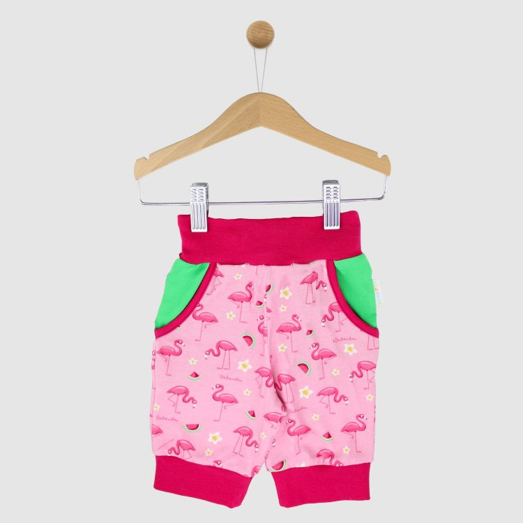 Caprihose FlamingoFun