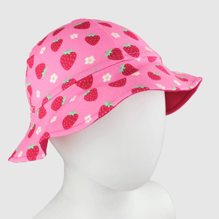 CoolHat SweetStrawberries